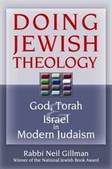 Doing Jewish Theology | Neil Gillman |