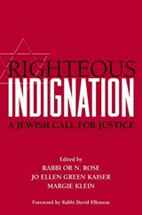 Righteous Indignation |  |