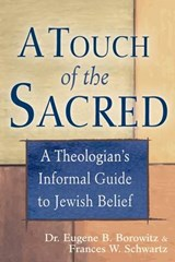 A Touch of the Sacred | Eugene B. Borowitz |