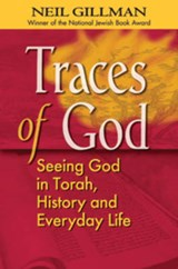 Traces of God | Neil Gillman |