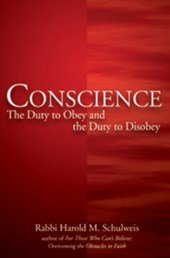 Conscience | Harold M. Schulweiss |