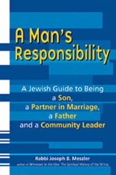A Man's Responsibility