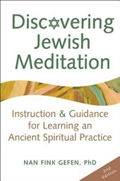Discovering Jewish Meditation (2nd Edition)