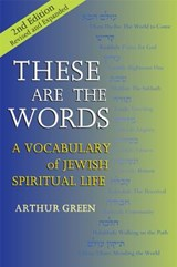 These Are the Words | Arthur Green |