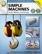 Simple Machines, Grades 6 -