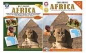 Exploring Africa, Grades 5-8
