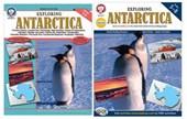 Exploring Antarctica, Grades 5-8