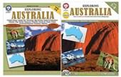 Exploring Australia, Grades 5-8