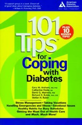 101 Tips for Coping with Diabetes | Stefan H. Rubin |