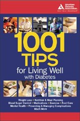 1001 Tips for Living Well with Diabetes | American Diabetes Association |