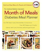 The American Diabetes Assocation Month of Meals |  |