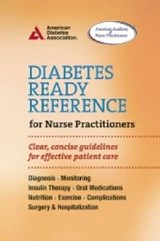Diabetes Ready Reference for Nurse Practitioners |  |