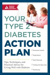 Your Type 2 Diabetes Action Plan |  |