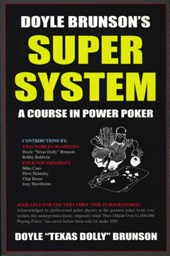 Super System | Brunson, Doyle ; Goldberg, Allan |