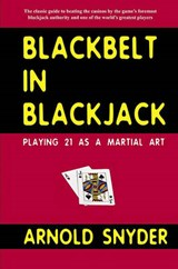 Blackbelt in Blackjack | Arnold Snyder |