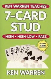 Ken Warren Teaches 7-Card Stud