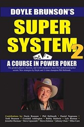 Super System 2 | Doyle Brunson |