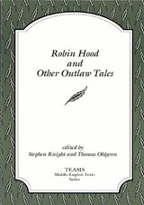 Robin Hood and Other Outlaw Tales |  |