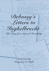 Debussy's Letters to Inghelbrecht