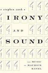 Irony and Sound | Stephen Zank |