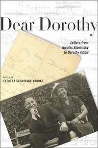 Dear Dorothy   Nicolas Slonimsky  