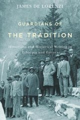 Guardians of the Tradition | James De Lorenzi |