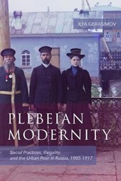 Plebeian Modernity