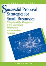 Successful Proposal Strategies for Small Business | auteur onbekend |