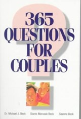 365 Questions for Couples | Michael J. Beck |