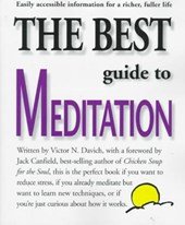 The Best Guide to Meditation | Victor N. Davich |