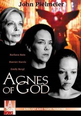 Agnes of God | John Pielmeier |
