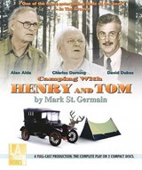 Camping With Henry and Tom | Mark ST. Germain |