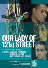 Our Lady Of 121st Street | Stephen Adly Guirgis |