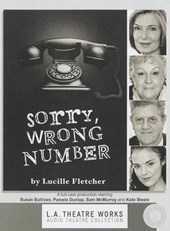 Sorry, Wrong Number | Lucille Fletcher |