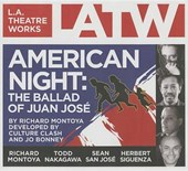 American Night | Richard Montoya |