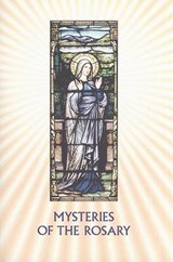 Mysteries of the Rosary | auteur onbekend |
