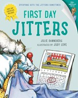 First Day Jitters | Julie Danneberg |