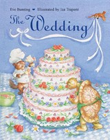 The Wedding | Eve Bunting |