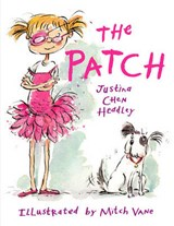 The Patch | Justina Chen Headley |