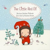 The Little Red Elf | Barbara Barbieri McGrath |