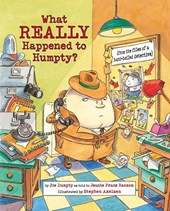 What Really Happened to Humpty? | Joe Dumpty |