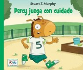 Percy juega con cuidado / Percy Plays It Safe