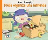 Freda organiza una merienda / Freda Plans a Picnic