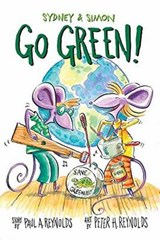 Go Green! | Paul A Reynolds |