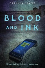 Blood and Ink | Stephen Davies |