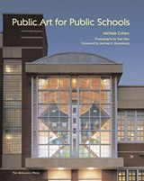 Public Art for Public Schools | Michele Cohen |