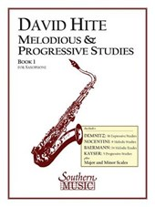 Melodious and Progressive Studies, Book