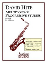 Melodious and Progressive Studies, Book |  |