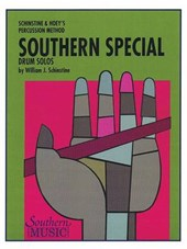 Southern Special Drum Solos |  |