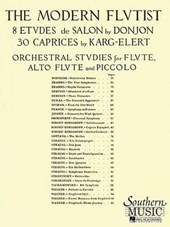 The Modern Flutist